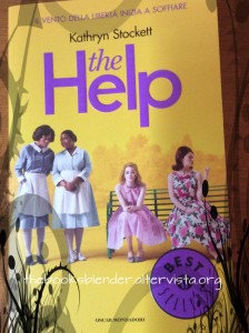 recensione The Help - Kathryn Stockett