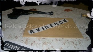 Cena con delitto - evidence