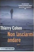 recensione Non lasciarmi andare - Cohen