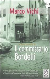 Vichi - Il commissario Bordelli recensione