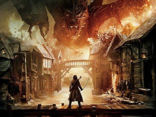 Lo Hobbit La Battaglia delle Cinque Armate – Il capitolo finale