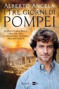 I tre giorni di Pompei alberto angela