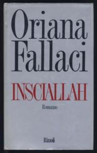 Fallaci - Insciallah