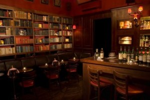Ristoranti e libri - Tynska bar