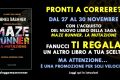Offerte Fanucci Editore - MAZE RUNNER