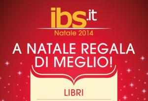 catalogo natale ibs 2014