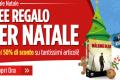 Sconti Natale Feltrinelli