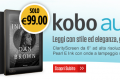 Promozioni eBook reader - Kobo Aura