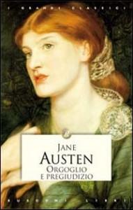Austen - orgoglio e pregiudizio