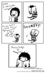 sondaggio libri