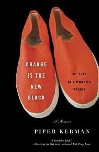 serie tv tratte dai libri - orange is the new black