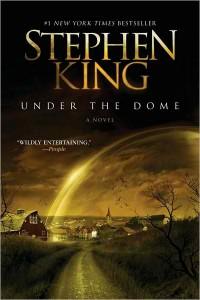 serie tv tratte dai libri - under the dome