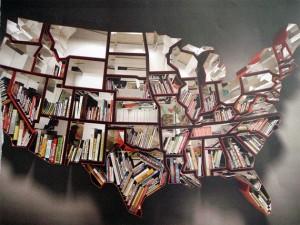 libreria strana usa