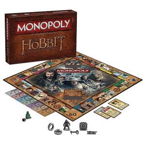 gadget lo hobbit monopoli