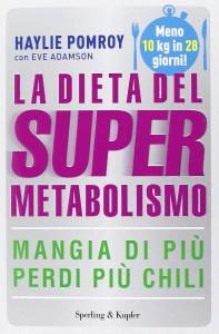 libri più venduti - dieta