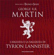 Tyrion Lannister – Un libro dedicato a lui