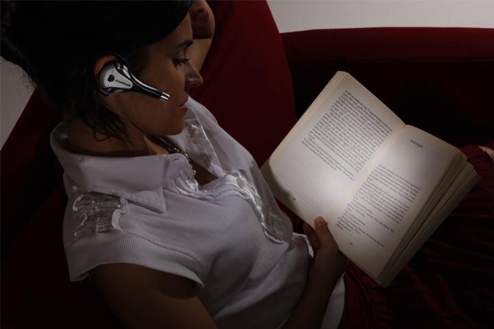 Regali lettori - earlamp