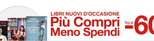 Sconti Mondadori – Dicembre 2014