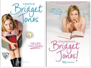 libri consigliati - chick lit - bridget jones