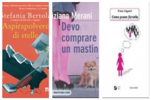 libri consigliati - chick lit italia