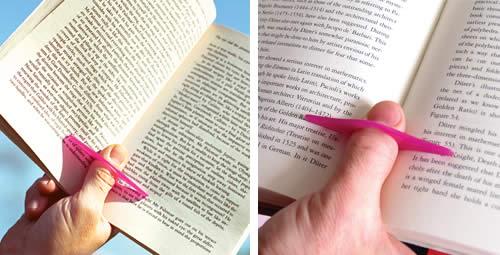 Regali per i lettori - ThumbThing