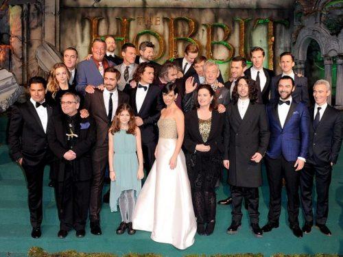 Film Tolkien: Addio alla Terra di Mezzo