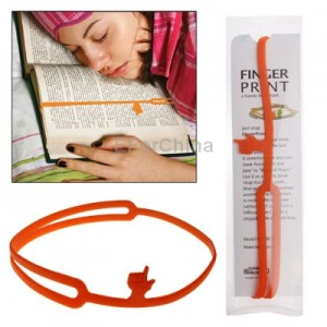 segnalibri particolari - dandy bookmarks