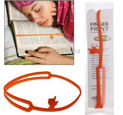 Segnalibri particolari – Handy Bookmarks