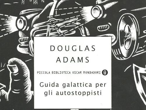 Guida Galattica per gli autostoppisti recensione