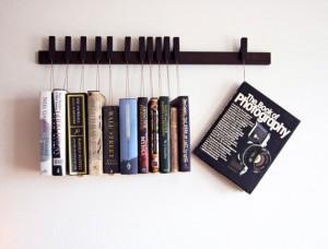 gadget libri - cremagliera