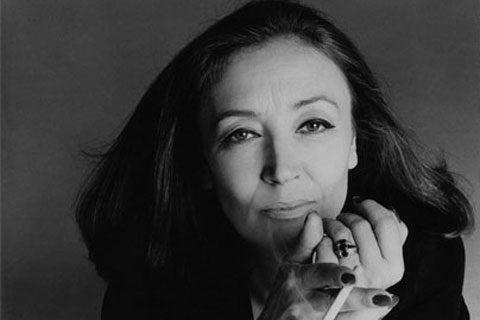 Oriana Fallaci – 5 libri consigliati