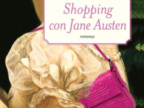 Shopping con Jane Austen recensione