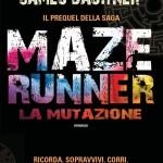 recensione maze runner la mutazione