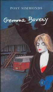 Posy Simmons-Gemma Bovery