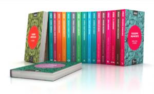 i 24 libri