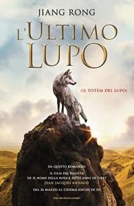 novità libri marzo - l'ultimo lupo