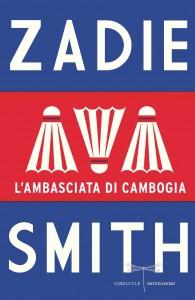 novità libri - l'ambasciata di cambogia