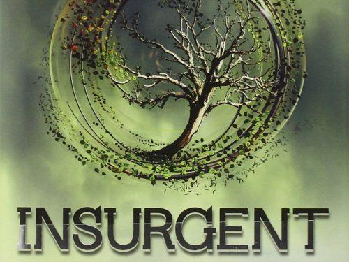 Insurgent recensione