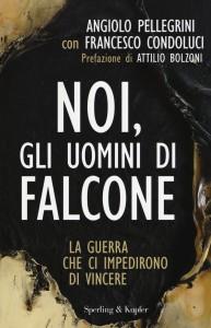 novità libri - noi, gli uomini di falcone