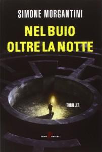 novità libri marzo - nel buio oltre la notte