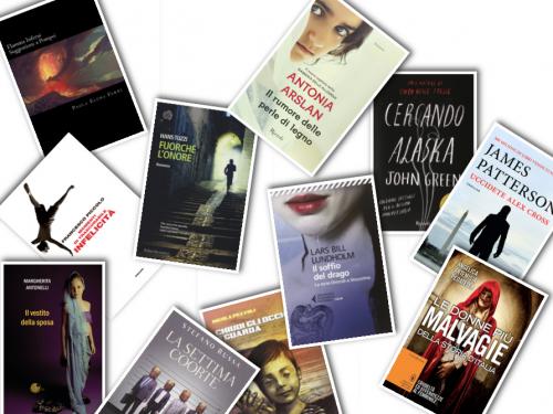 Ultime uscite libri – Marzo 4° settimana