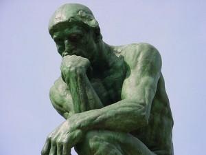 tipi di lettore - il pensatore