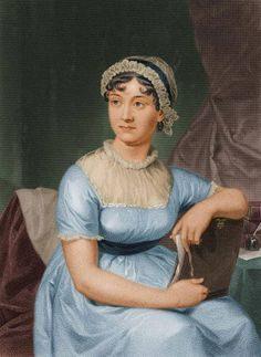 Jane Austen – 3 libri consigliati