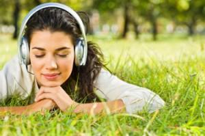 tipi di lettore: audiobook