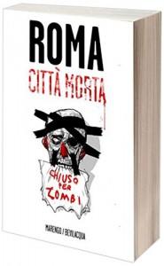 novità libri maggio - roma città morta