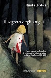 novità libri maggio - il segreto degli angeli
