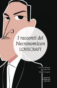 novità libri - i racconti del necronomicon