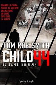 novità libri aprile - child 44