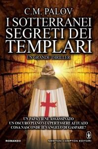 novità libri aprile - i segreti dei templari