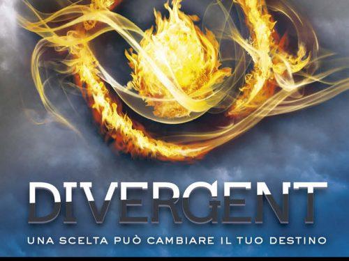 Divergent recensione
